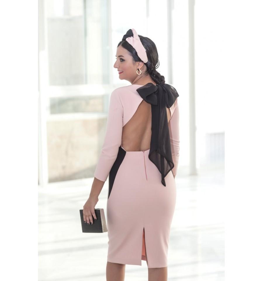 Vestido M.T Ángeles