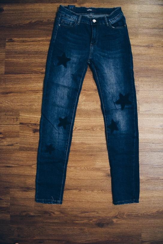 jeans-mariquita trasquila