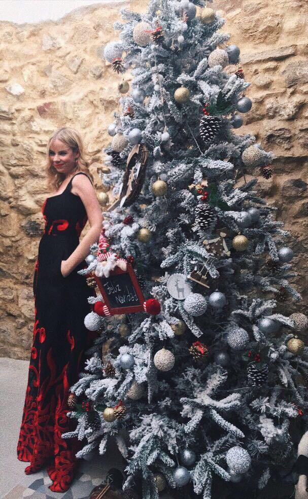 Feliz Navidad Un Post Para Mis Chic At S Blog De Mariquita Trasquila