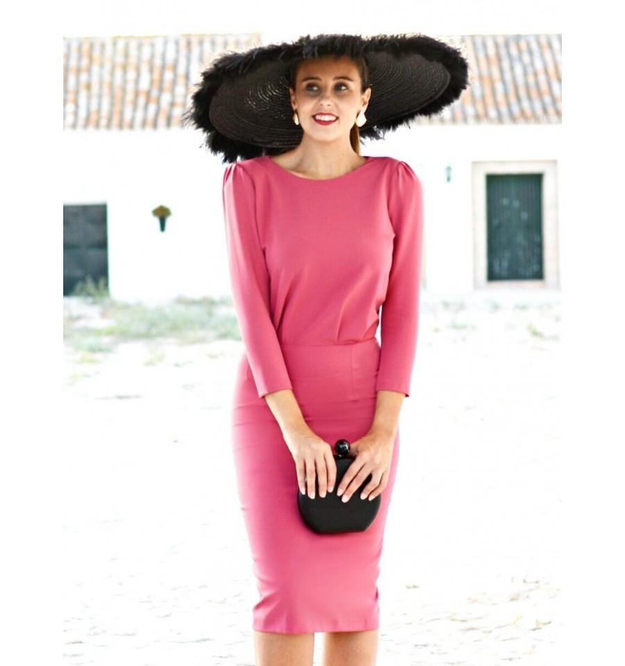 Vestido Marietta - Vestido de fiesta - Invitada perfecta . Coctel
