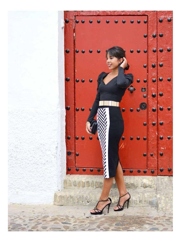 Cinturón de fiesta dorado, metal, plata, plateado, oro, tienda online,  Mariquita Trasquila