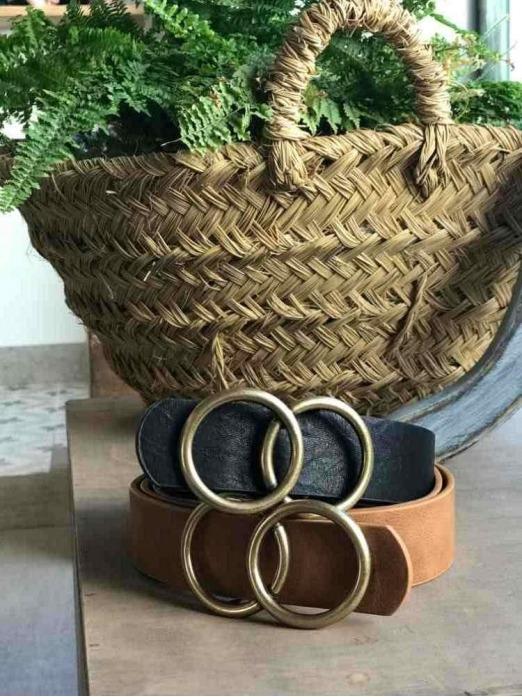 cinturón sweet, cinturón negro, complementos, complementos low cost, mariquita trasquila, tienda online moda low cost