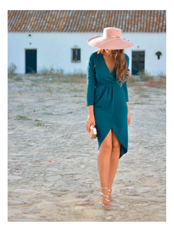 Vestido Nini Autumn, vestido de fiesta, vestido corto, Mariquita Trasquila