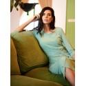 Vestido Midi Alejandra, vestido de fiesta midi, vestido corto, Mariquita Trasquilá