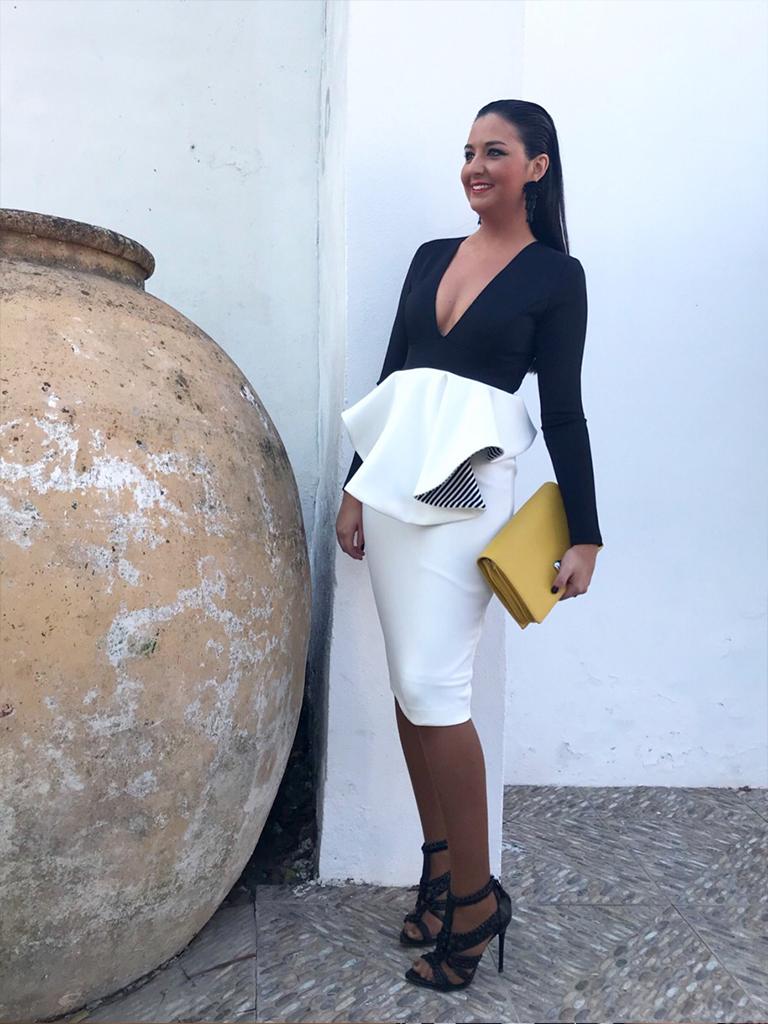 Cuatro Vestidos Para Bodas De Otoño Blog De Mariquita